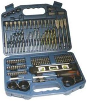 Makita P-67832 - Lote de accesorios (101 piezas): Amazon.es: Bricolaje y herramientas