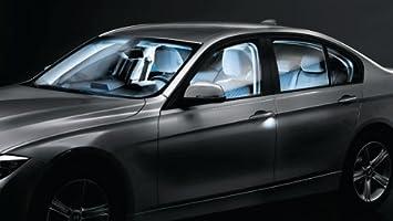 BMW Genuine LED Four Interior Light Package Bulb Upgrade Kit All Current  Models
