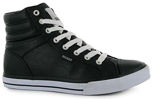 Cal Baskets Soul fille pour noir mode blanc fvRxHnqw
