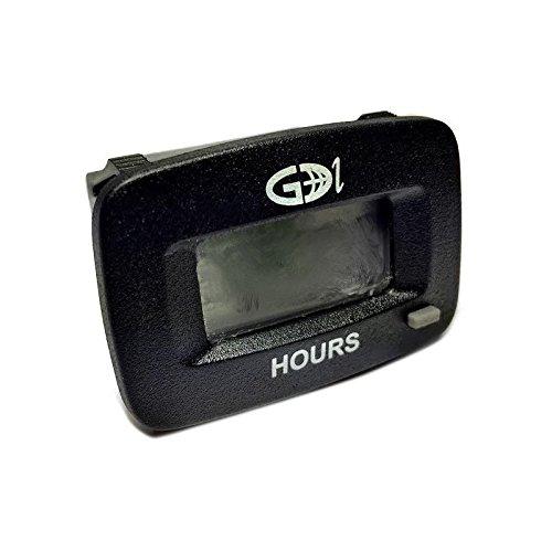 Ariens OEM Digital Hour Meter With Maintenance (Maintenance Meter)