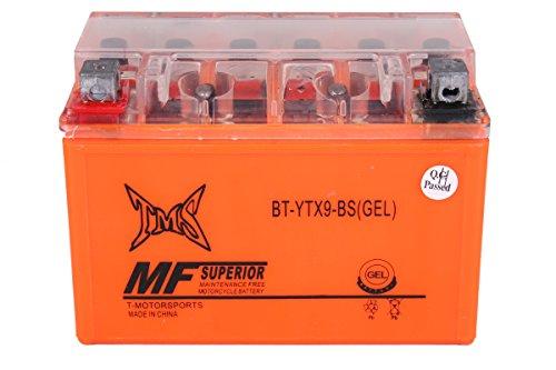 honda 300ex battery - 3