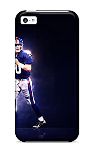 2015 New Arrival Eli Manning For Iphone 5c Case Cover