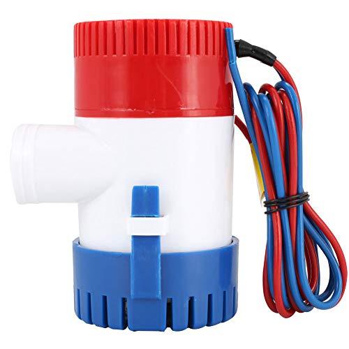 small ac bilge pump - 4