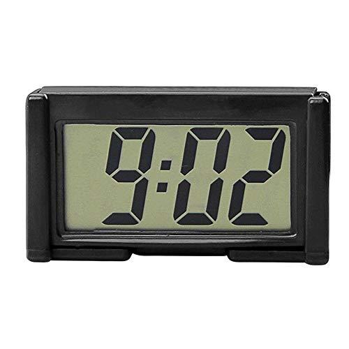 YOUNGFLY Mini Car Clock