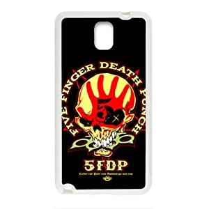 Five Finger Death Punch Brand New And Custom Hard Case Cover Protector For Samsung Galaxy Note3