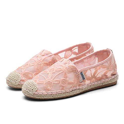 5 Femme Hk2301 36 Rose Baskets Mode Pour 2306 Pink Tiosebon OInzqdxI