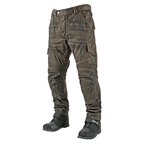 Kevlar Bike Pants - 6