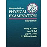 Physical Examination and Health Assessment, Seidel, Henry M., 0801678803