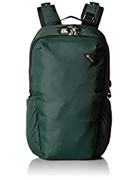 PacSafe Men's Vibe 25 Backpack, Forest Green, One Size