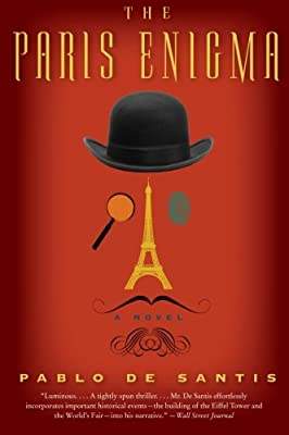The Paris Enigma: A Novel