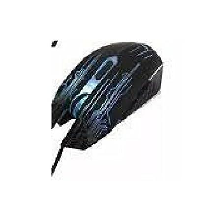Mouse Usb Óptico Led 3200 Dpis Wb-1670 Dhj