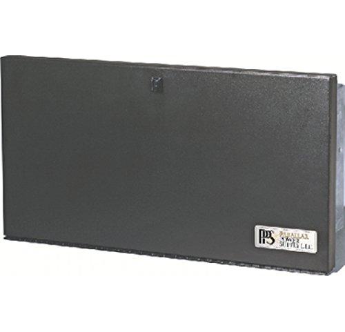 Dist Panel Power (Parallax Power Supply 30 Amp 120 Vac Dist. Panel 80d)