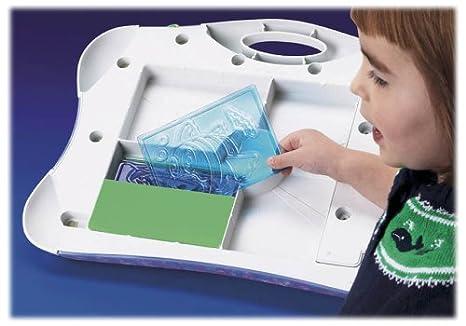 Sonstige Mal- & Zeichenmaterialien für Kinder Fisher-Price Doodle Pro CHH61 Zaubermaltafel Bastel- & Kreativ-Bedarf für Kinder Lila günstig kaufen