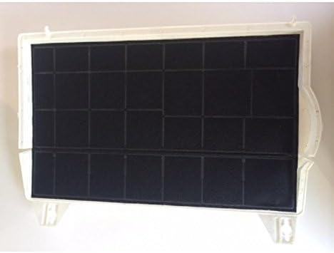 Bosch B/S/H – Filtro de carbón (271 x 450 x 40 mm) dhz1100 para campana Bosch B/S/H – bvmpièces: Amazon.es: Grandes electrodomésticos