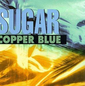 Price comparison product image Copper Blue