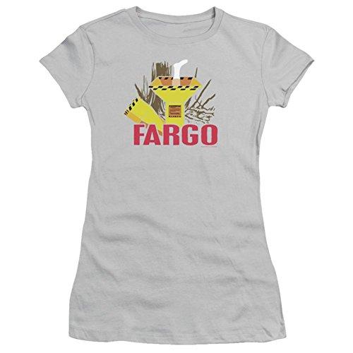Juniors: Fargo- Woodchipper Juniors (Slim) T-Shirt Size - Fargo Macy