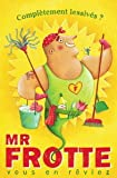 Editions de Mai - MR FROTTE-PA35- CARTES AMANDINE PIU - PA35