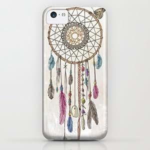 Society6 - Lakota (dream Catcher) iPhone & iPod Case by Rachel Caldwell