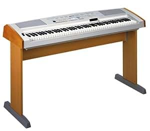 Yamaha dgx 500ad 88 note touch sensitive portable for Yamaha dgx 200 portable grand keyboard
