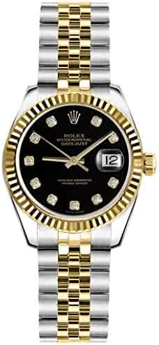 Rolex Lady-Datejust 26 179173 Women's Watch