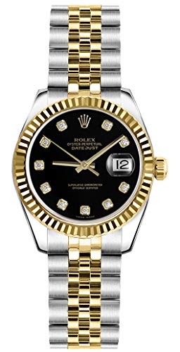 Rolex Lady-Datejust 26 179173 Women's Watch