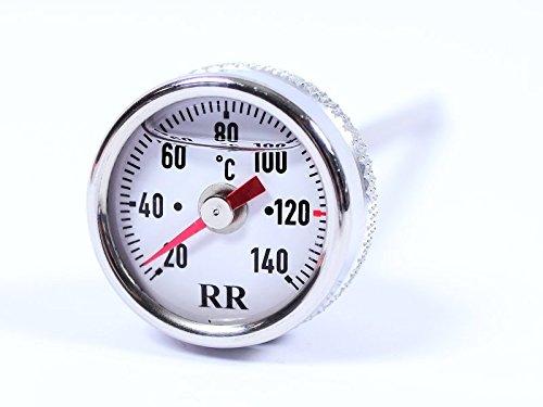 RR /öltemperatur pantalla /ölthermometer Moto Guzzi V7/a partir de 2012/Special Racer Stone