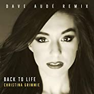 Back To Life (Dave Audé Remix)