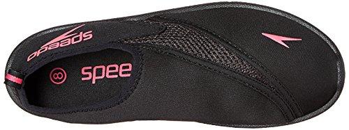 0 Water Black Speedo Surfwalker Pink 3 Shoe Women's ZnxqFzBt
