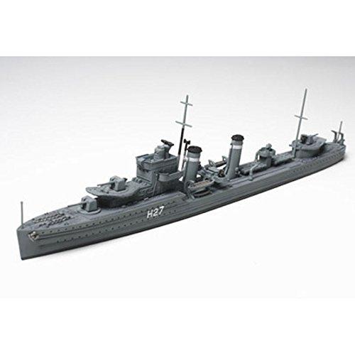 1/700 ウォーターライン 駆逐艦E級 (909)
