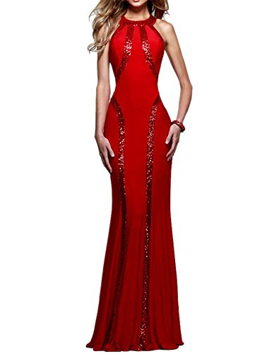 Jersey Gown - 9