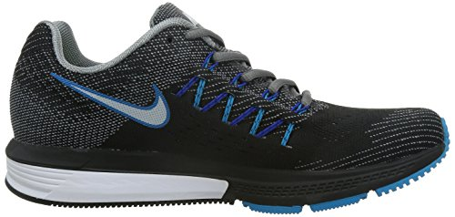 cheap authentic outlet Nike Air Zoom Vomero 10 Men's Running Shoes Cool Grey/White-black-blue Lagoon sale reliable cheap for cheap CE88FHB6