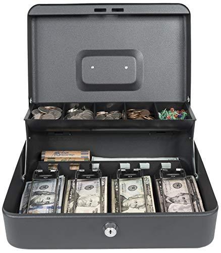 Royal Sovereign Money Handling