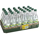 Poland Spring Sparkling Lemon (2 Cases of 24) 16.9 Ounce