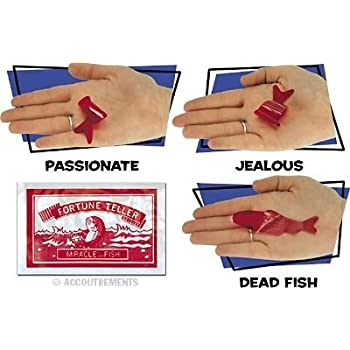 144 fortune teller miracle fish fortune for Fortune teller fish