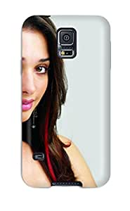 Hot 2826988K51775797 S5 Scratch-proof Protection Case Cover For Galaxy/ Hot Tamanna South Actress Phone Case