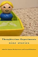 Thoughtcrime Experiments Paperback