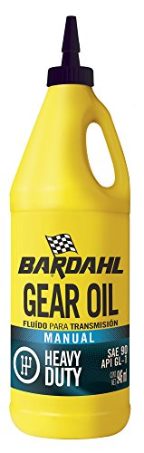 Bardahl Aceite Lubricante Transmision Manual 946 ML SAE 90 GL-1