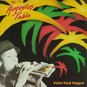 Rebel Rock Reggae-This Is Augu