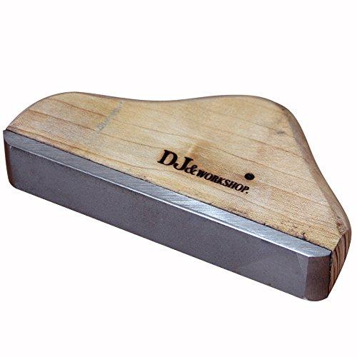 他の金属研磨にもギターのフレットポーランドツール/ギタークリーニングとケアツール B01LPW2ZZ4