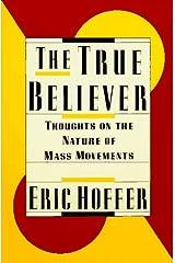 The True Believer Paperback