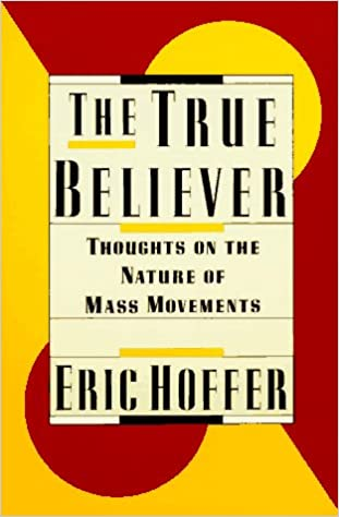 'The True Believer' is relevant again