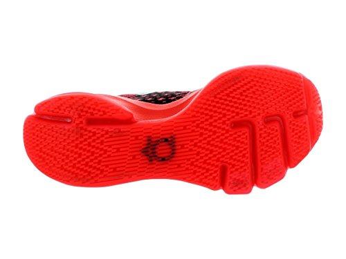 Ii black Wmns Sneaker Crimson White Nike Bright Donna Capri O6xqEnAw8