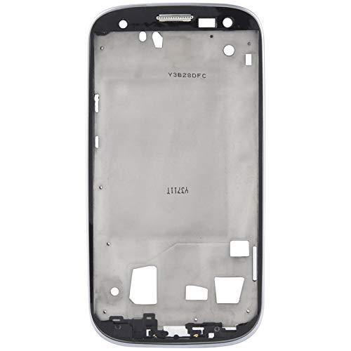 Replacement Parts LCD Middle Board/Front Chassis, for Galaxy S IV / i545 Repair Broken Cellphone. (Size : S-spa-0275) ()