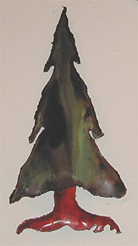 Amazon.com: Copper Tree, Wall Art , made in USA: Home & Kitchen
