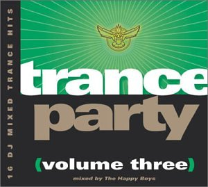 Trance Party 3