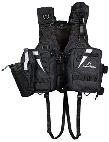アングラーズデザイン(Anglers Design) エクストリームIII ブラック F ADF-04   B01DG5CJ36