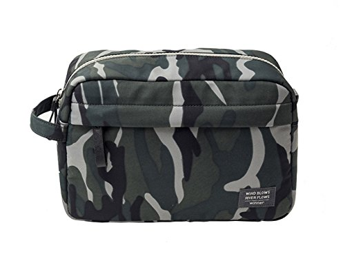 Camouflage Man Bag - 3