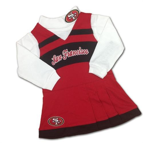 San Francisco Giants Baby Dress Price Compare