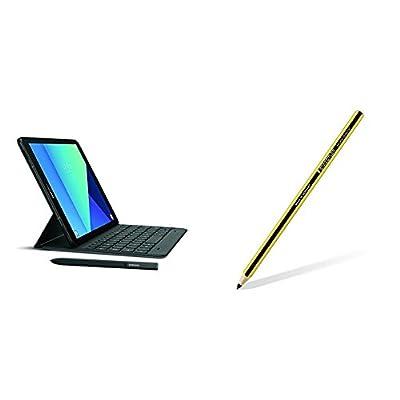 "Samsung S3 SM-T820NZKAXAR 9.7"" Tablet (Black) by Samsung It"