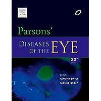 Parsons' Diseases of the Eye
